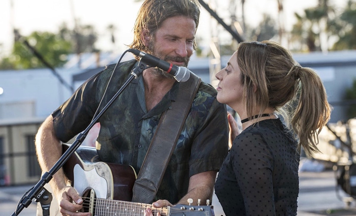 Who Is Lady Gaga's 'A Star Is Born' Character Based On? Here's The Story Behind Ally