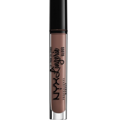 NYX Professional Makeup Lip Lingerie Gloss