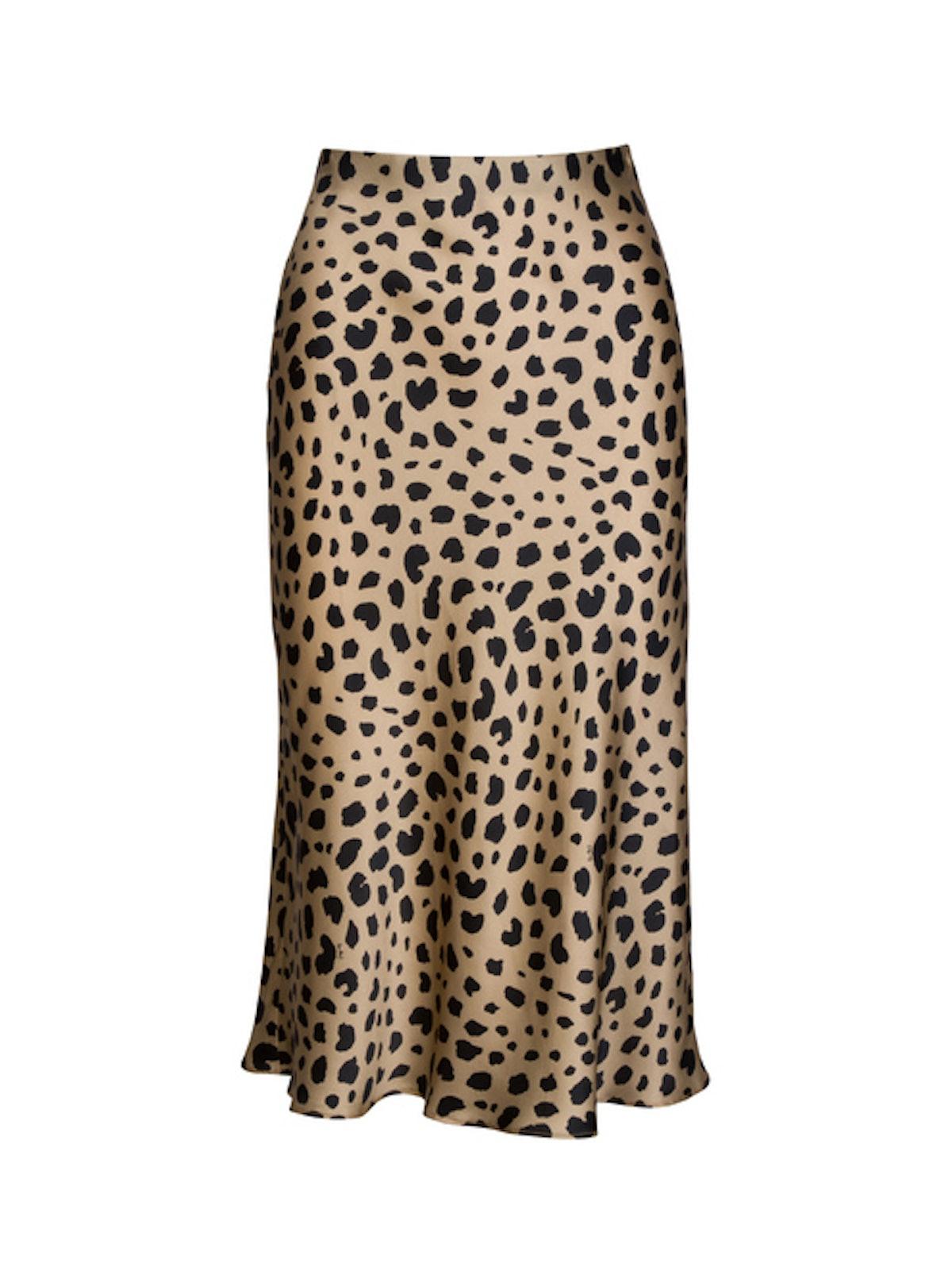 The Naomi Skirt
