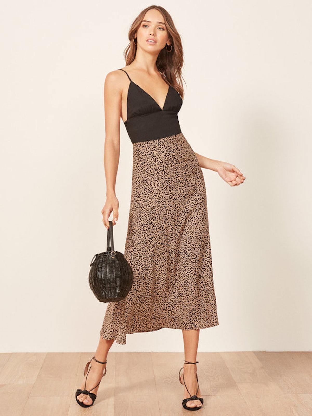 Bea Skirt