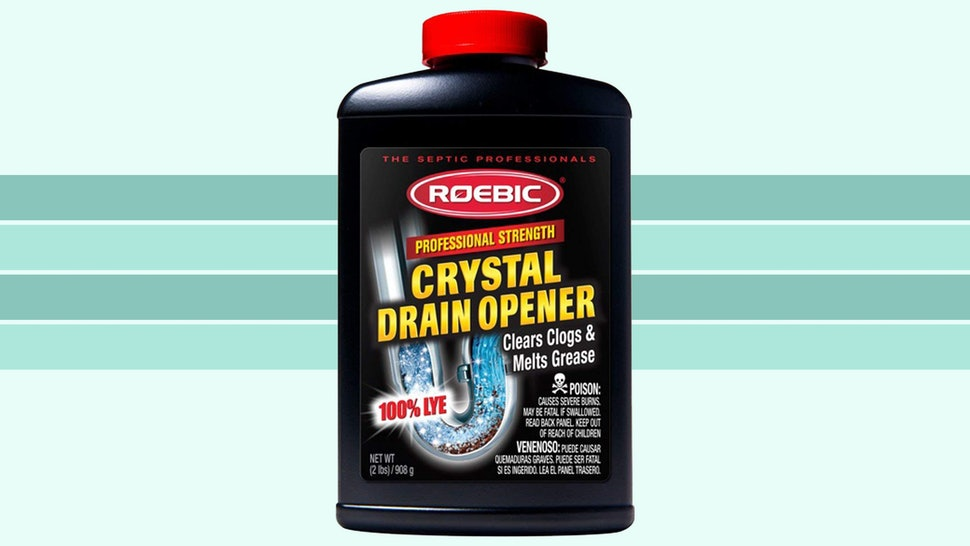 The 4 Best Drain Cleaners For Grease