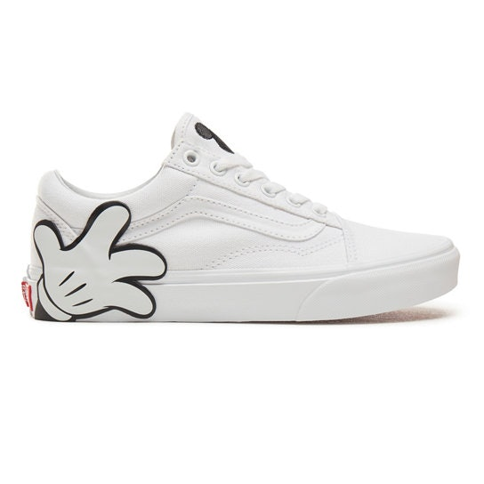 Vans x Mickey Mouse Collection