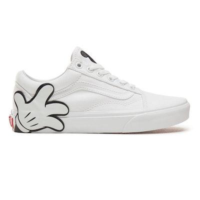 Disney x Vans Old School Shoes