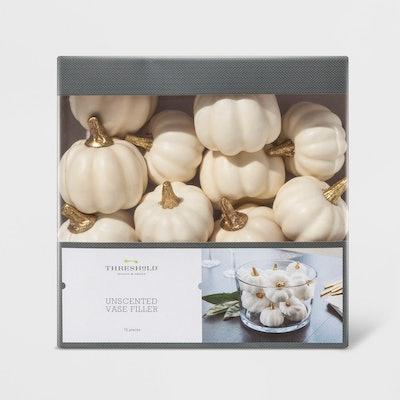 Faux Pumpkin Vase Filler - Threshold™