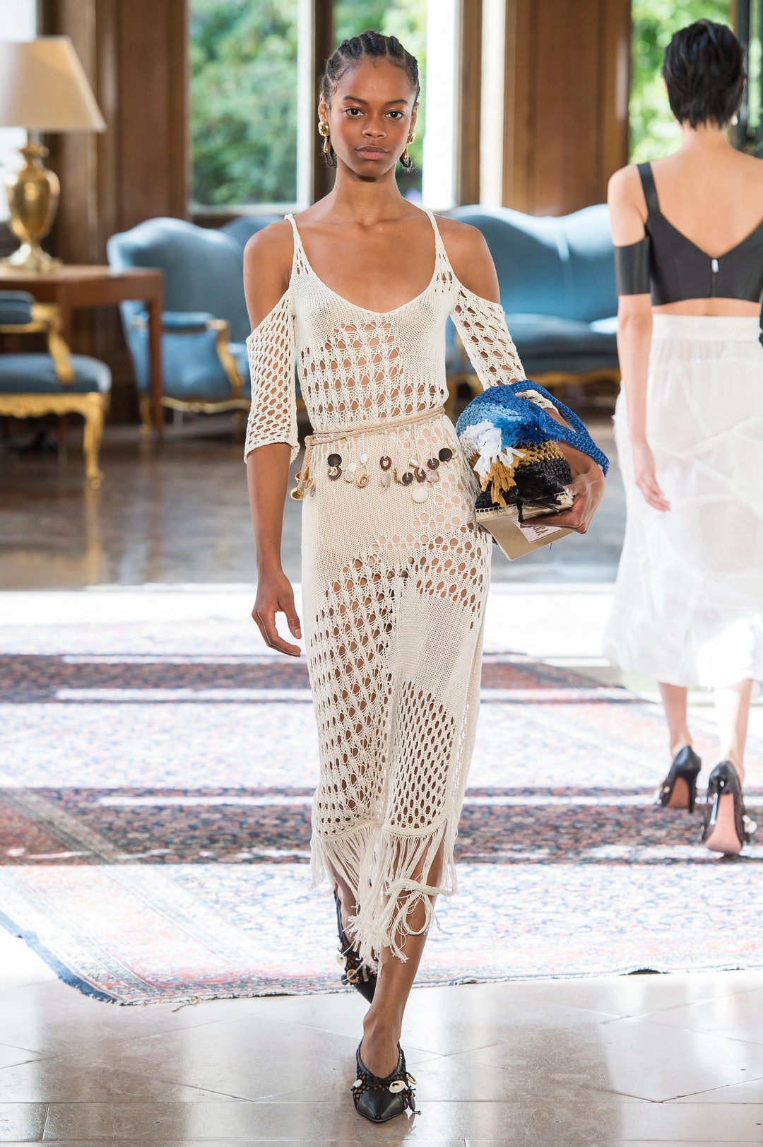 5 Spring Summer 2019 Fashion Trends That Ll Be Huge In 6 Months