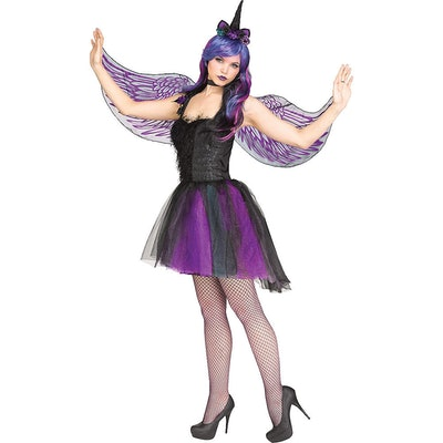 Womens Moonlight Unicorn Costume