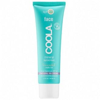 Mineral Sunscreen SPF 30