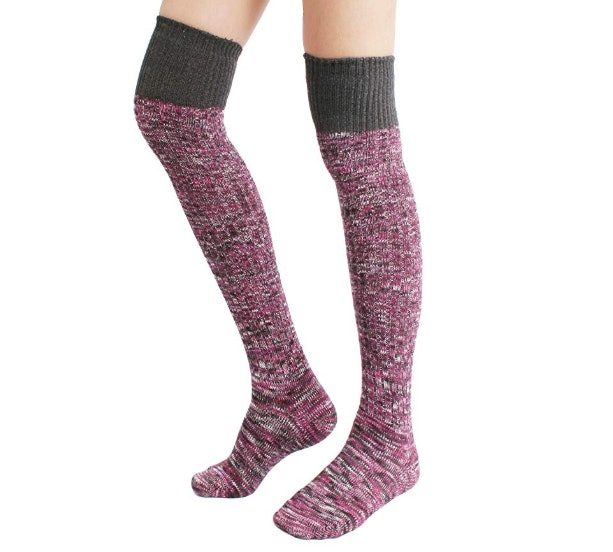 70c79022138 12 Pairs Of Socks That Look Good With Boots