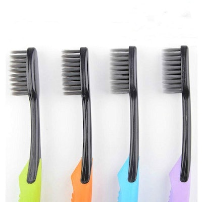 Cand Ultra Bamboo Charcoal Toothbrush