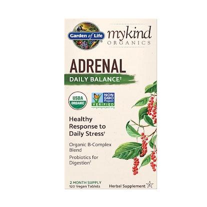 Adrenal Daily Balance