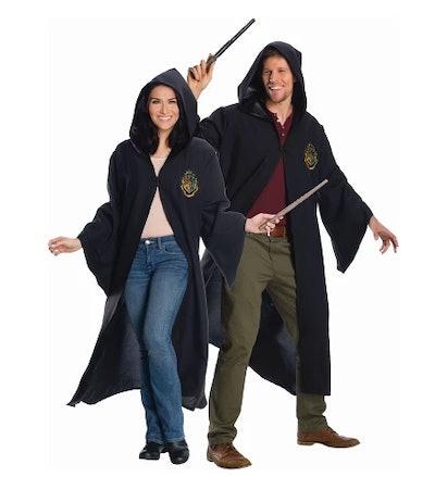 Hogwarts Four House Logo Robe