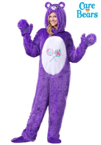 'Care Bears' Share Bear Costume