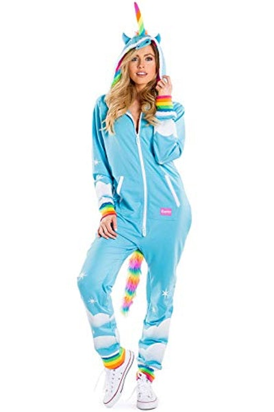 Unicorn Costume Jumpsuit