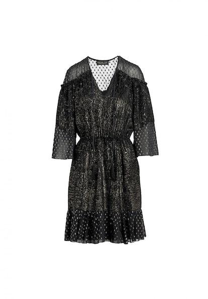 Kaya Fil Coupe Dress