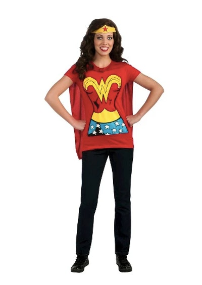 'Wonder Woman' T-Shirt