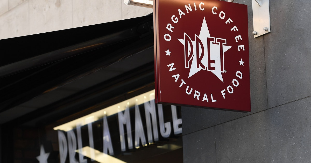 Two People Died From Pret A Manger Allergic Reactions & Here's What You Need To Know