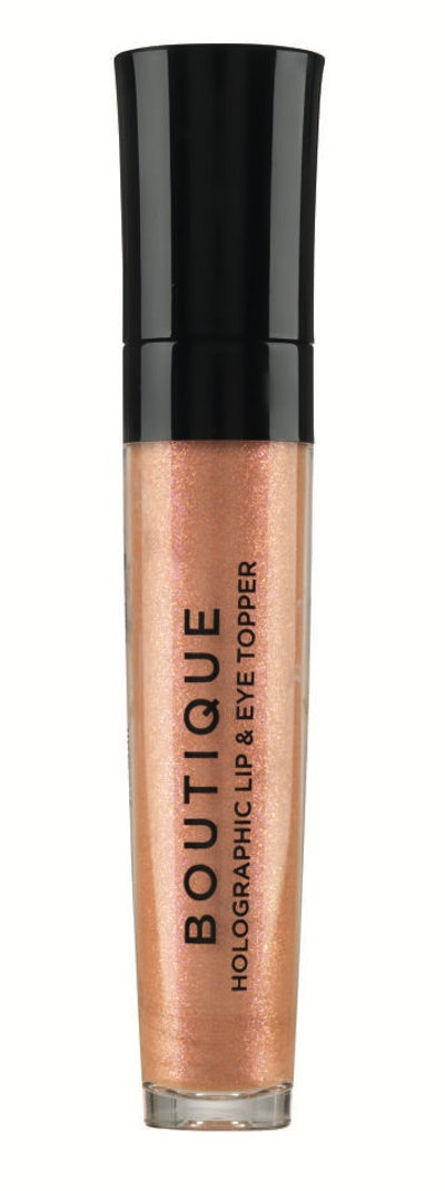 Boutique Holographic Lip & Eye Topper