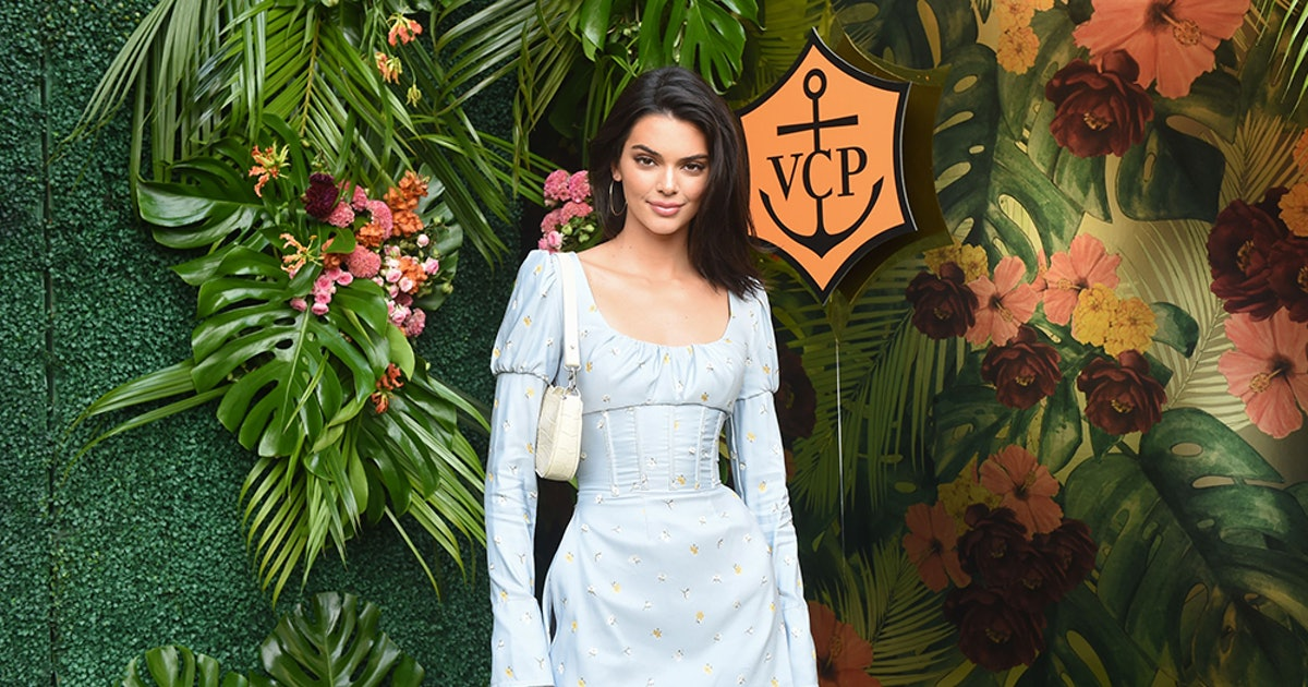 Kendall Jenner's White Shoes Go With Everything In Her Closet — Here's Where To Buy Them