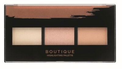 Boutique Highlighting Palette