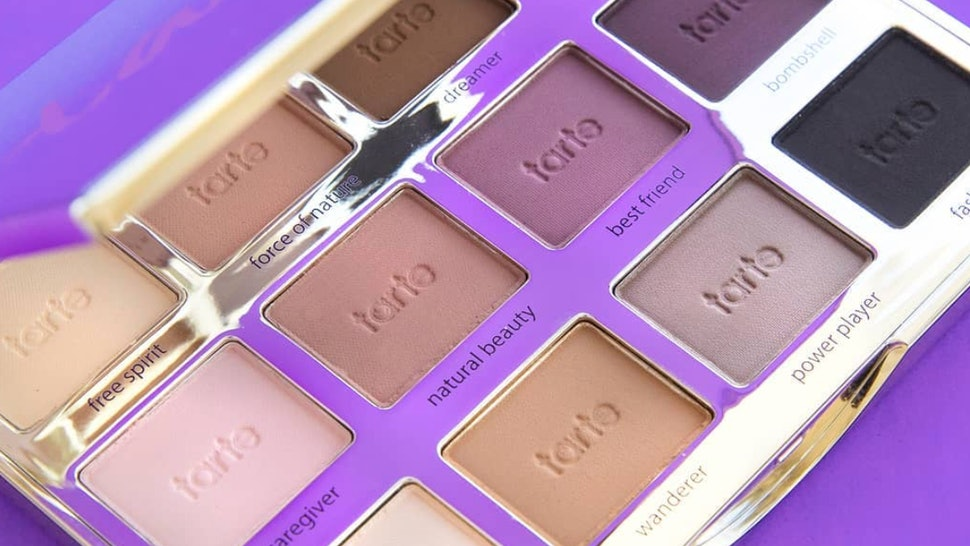 What Is Tarte's Birthday Sale? The Beloved Brand Is Turning 18, But You Get All The Gifts