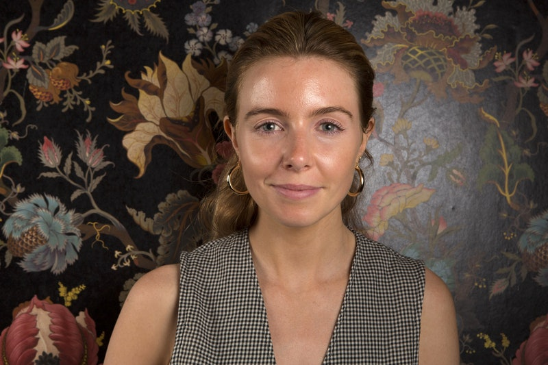 Documentary filmmaker and journalist Stacey Dooley