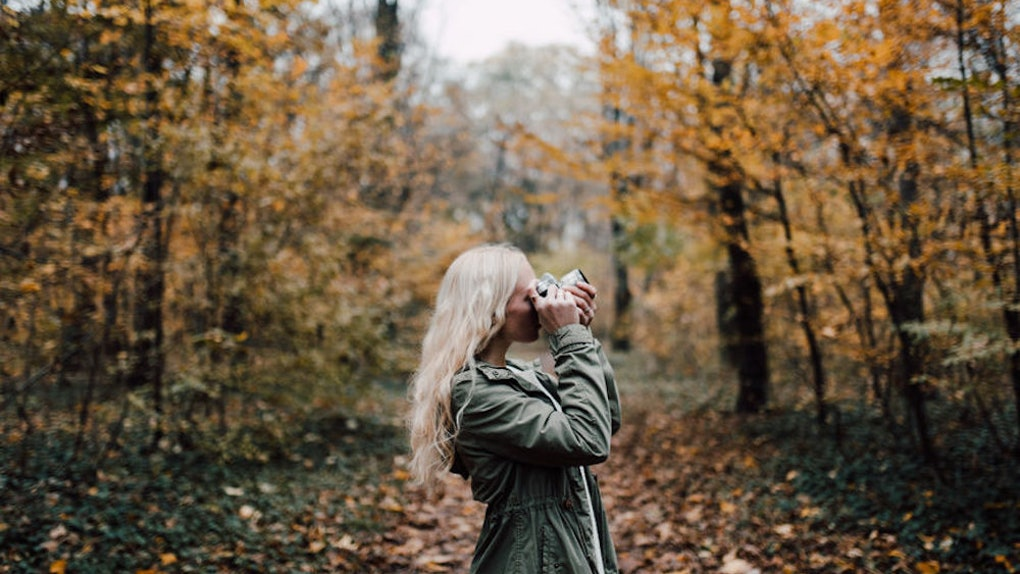 32 Autumn Quotes For Instagram Because Youre Fall Ing In Love With
