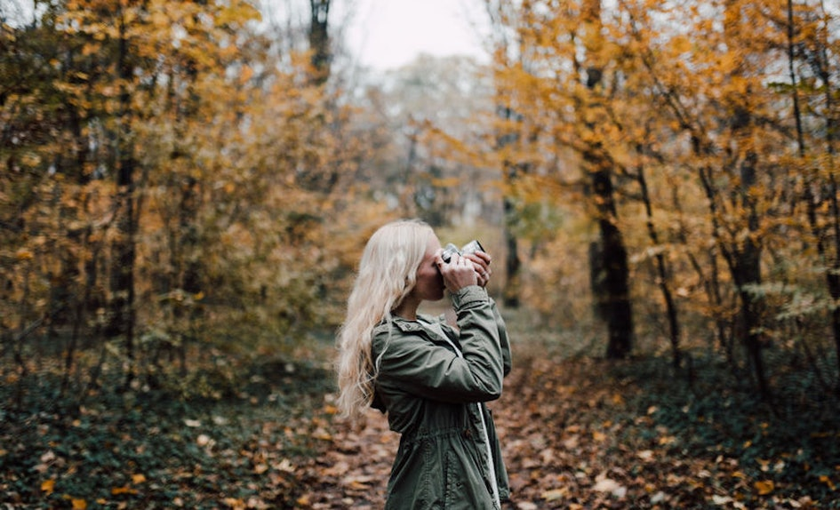 60 Autumn Quotes For Instagram Because You're Falling In Love With Delectable Fall Quotes About Love