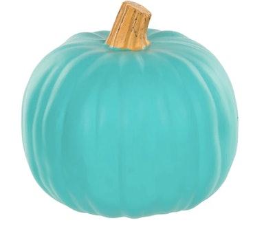 Hyde and Eek! Boutique Medium Teal Pumpkin