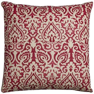 Bloomsbury Marker Gace Cotton Throw Pillow