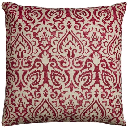 Bloomsbury Marker Gace Cotton Throw Pillow