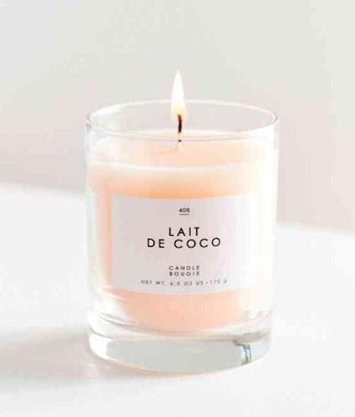 Gourmand Candle,  Lait De Coco