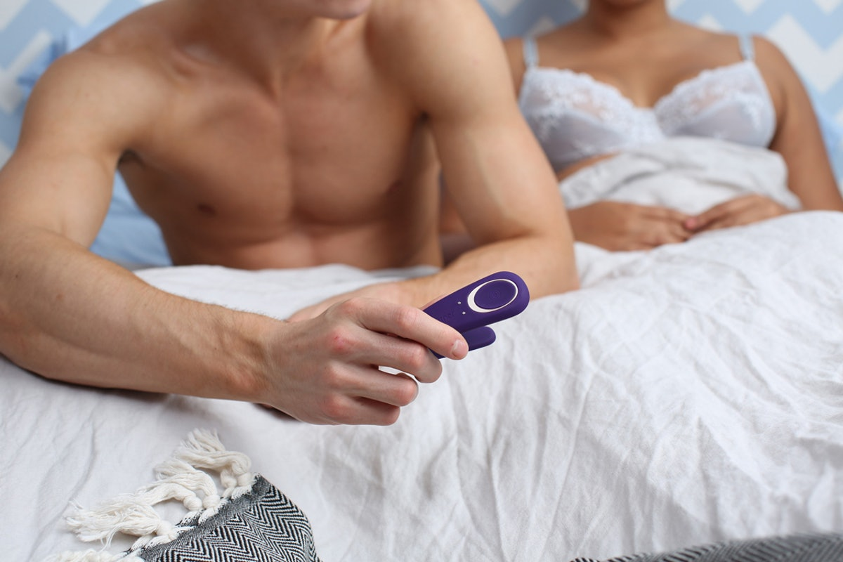 7 Sex Toys You Can Actually Use A Couple