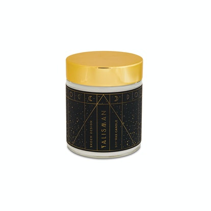 Skeem Design Talisman Soy Candle