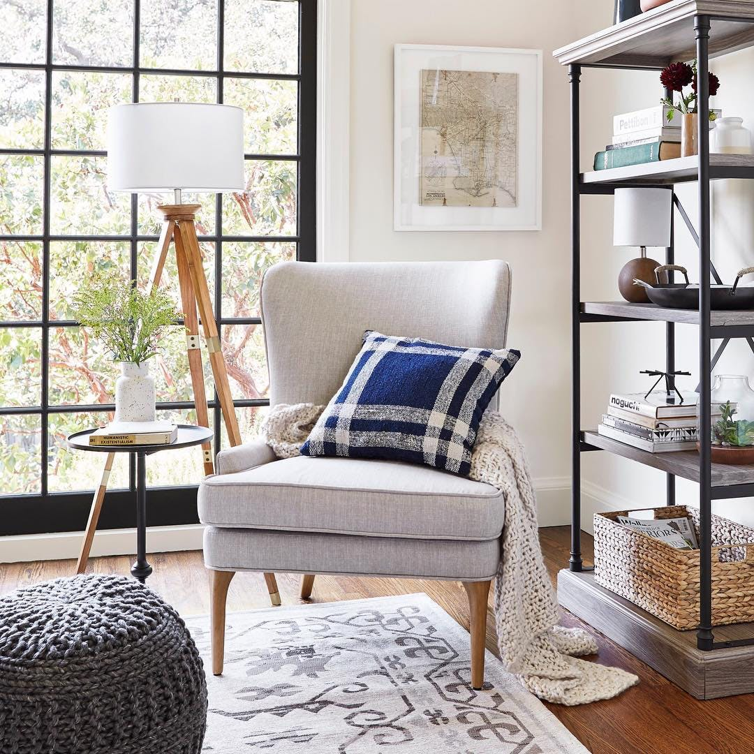 10 Gorgeous Throw Pillows Under 30 That Will Transform Your Living Room