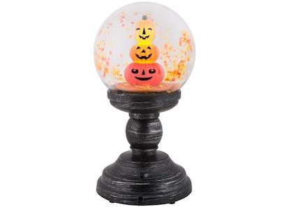 Halloween Animated Pumpkin Cloche