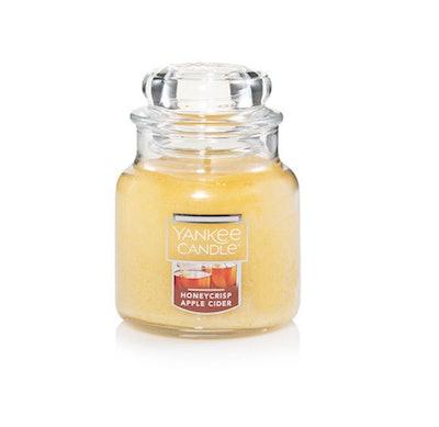 Yankee Candle Honeycrisp Apple Cider