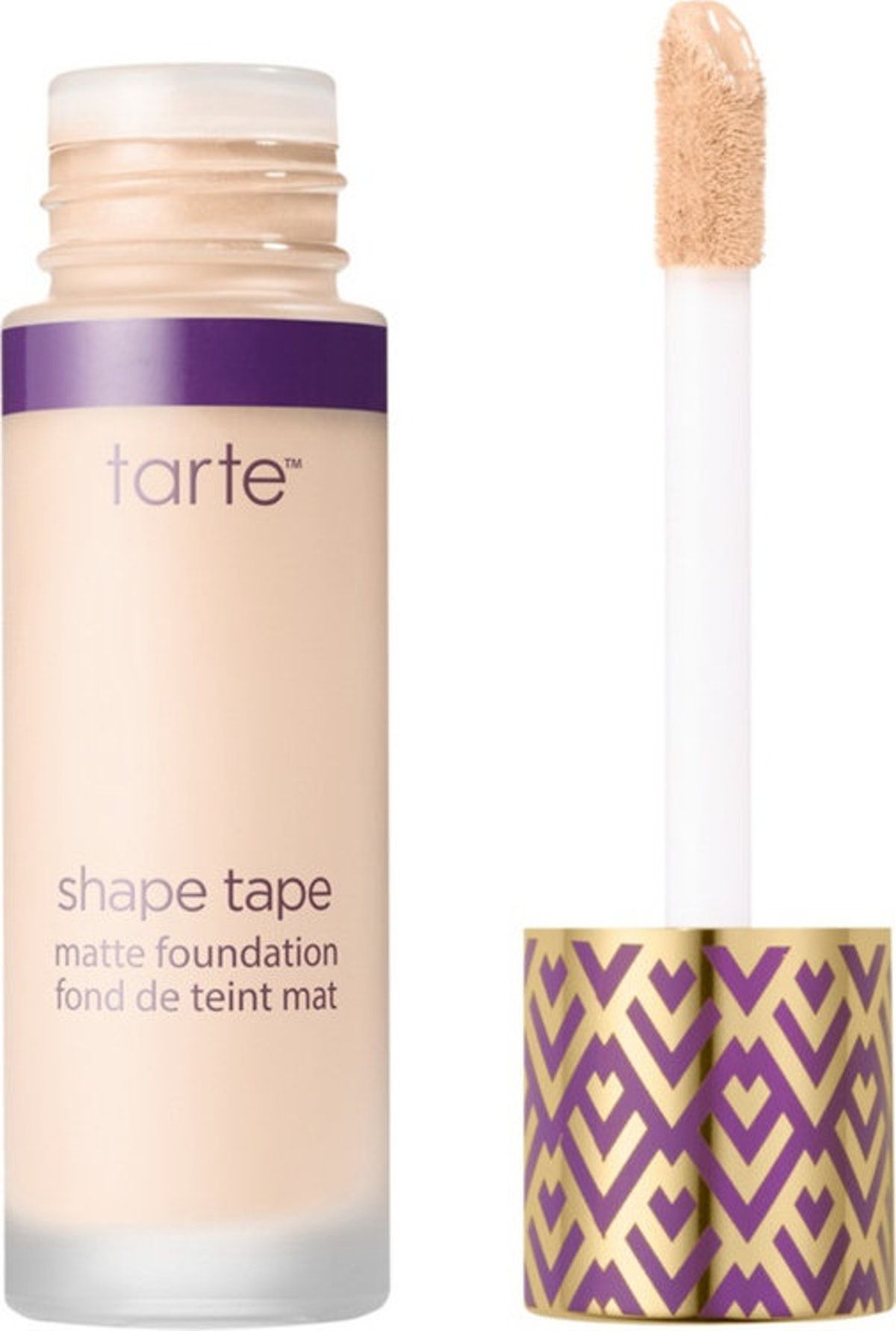 Shape Tape Matte Foundation