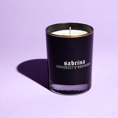 Sabrina Candle