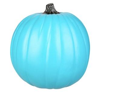 "9"" Teal Pumpkin By Ashland™"
