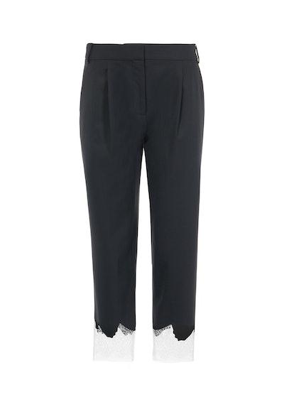 Lou Lou Applique Trousers