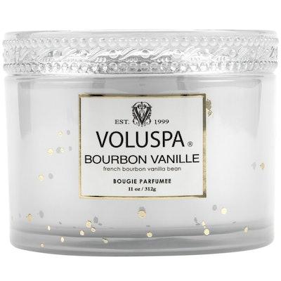 Corta Maison Candle in French Bourbon Vanilla Bean