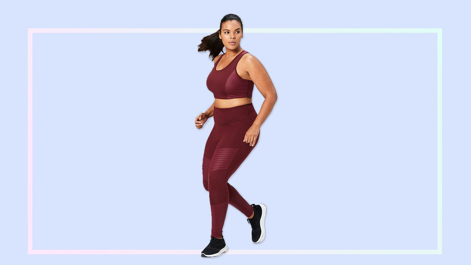 3bbc7a049d655 The 6 Best Running Leggings. By Rachel Cavanaugh. Oct 11 2018. Amazon/Bustle