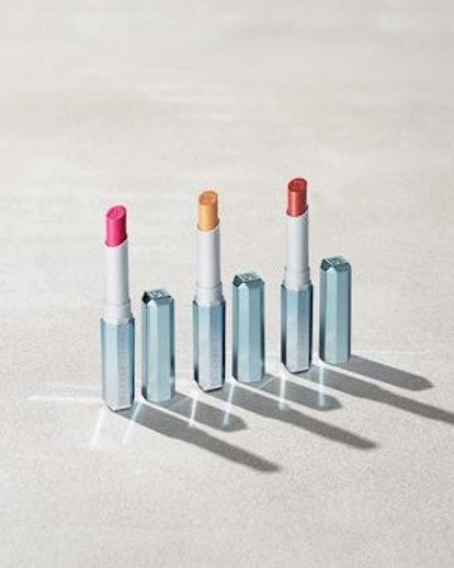 Snow Daze Frosted Metal Lipstick 3-Piece Set