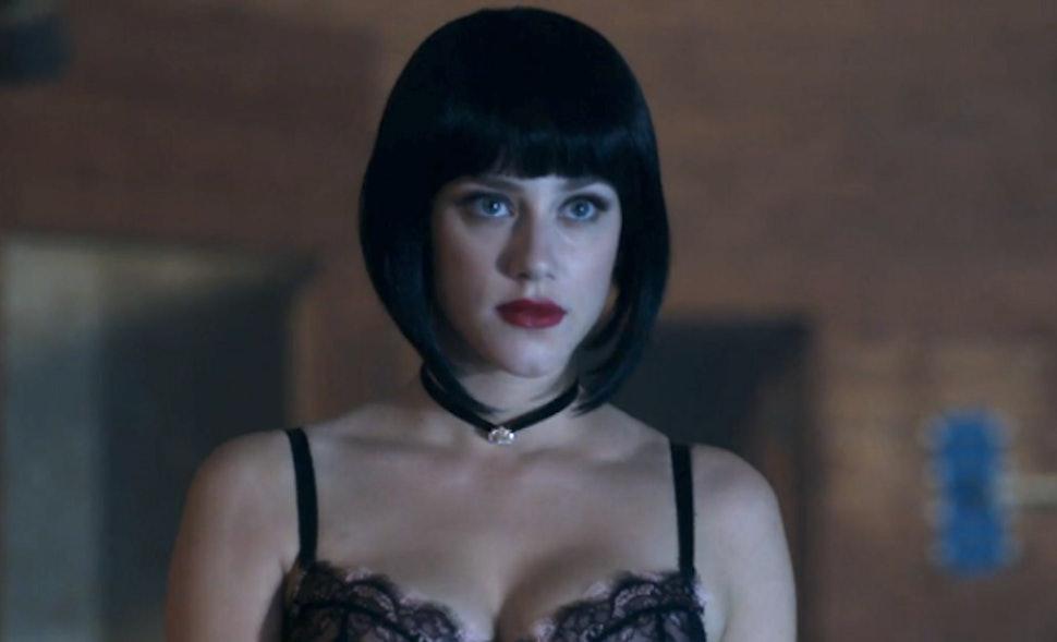 Dark Betty Won T Return In Riverdale Season 3 Lili Reinhart Has