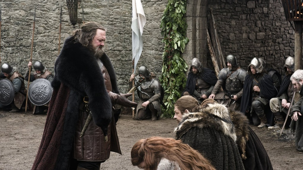 The 'Game Of Thrones' Season 8 Opening Scene Has Been Revealed