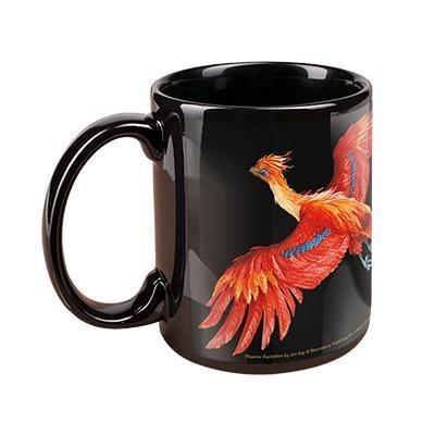 Harry Potter Phoenix Mug