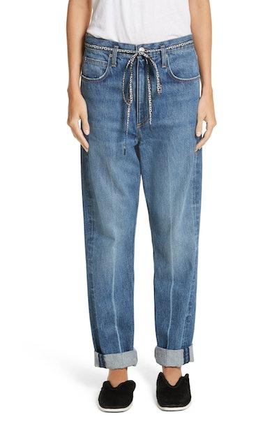 PSWL Cuffed Jeans