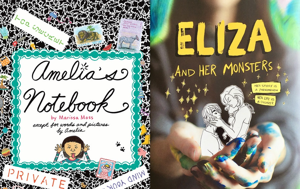 The Ya Book To Read Based On Your Favorite Childhood Series