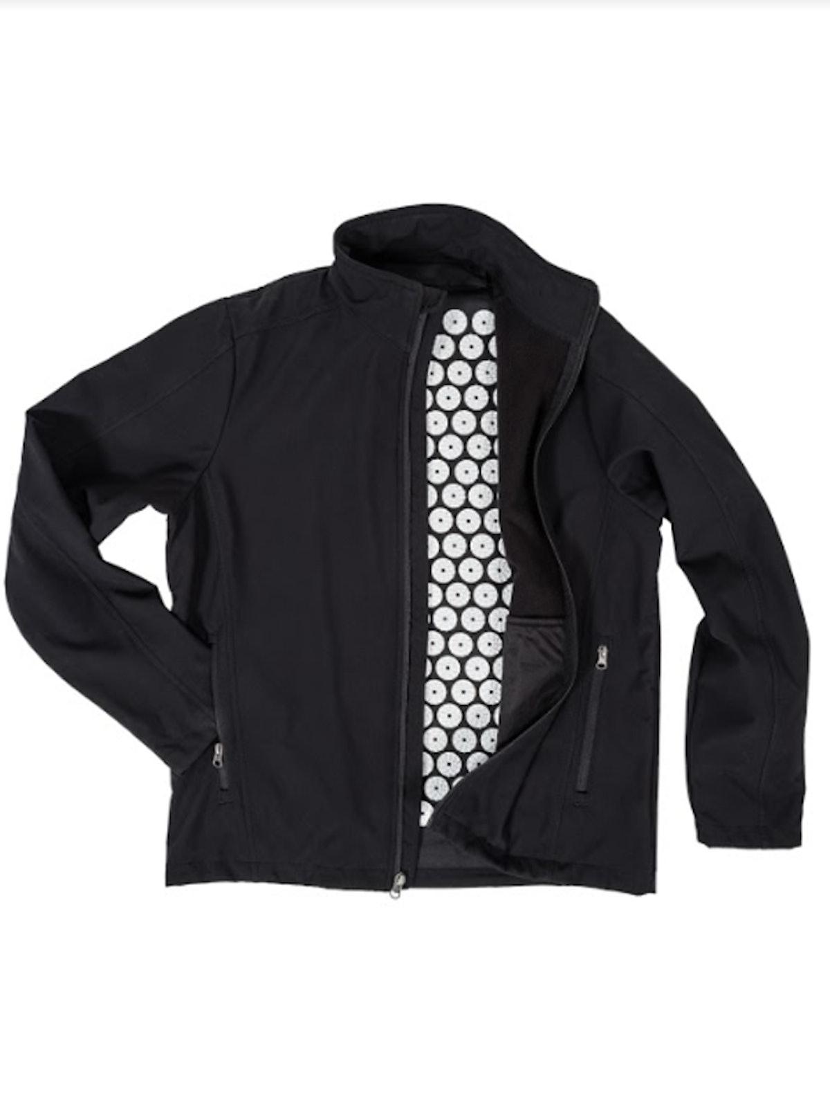 The Yogi Jacket