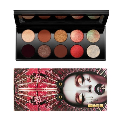 Pat McGrath Mothership V Eyeshadow Palette in Bronze Seduction
